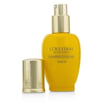 L'Occitane Immortelle Divine Serum - Advanced Anti-Aging Skincare