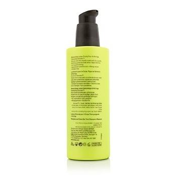 Ahava Deadsea Water Mineral Body Lotion - Prickly Pear & Moringa