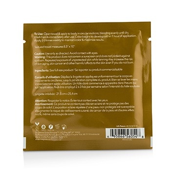 Dr Dennis Gross Alpha Beta Glow Pad Self-Tanner For Body - Intense Glow