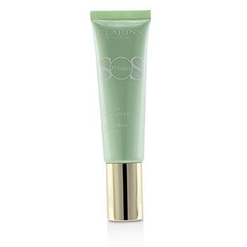 Clarins SOS Primer - # 04 Green (Diminishes Redness)
