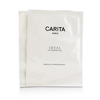Carita Ideal Hydratation Impregnation Mask