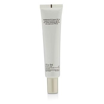 Decleor Hydra Floral White Petal Roman Chamomile Protective CC Cream SPF50