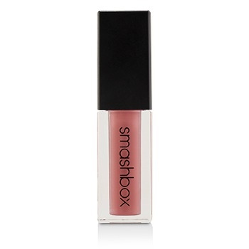 Smashbox Always On Liquid Lipstick - Babe Alert