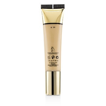 Yves Saint Laurent Touche Eclat All In One Glow Foundation SPF 23 - # B30 Almond