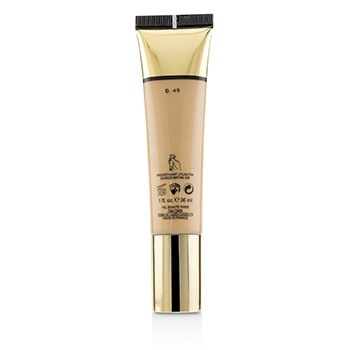 Yves Saint Laurent Touche Eclat All In One Glow Foundation SPF 23 - # B40 Sand