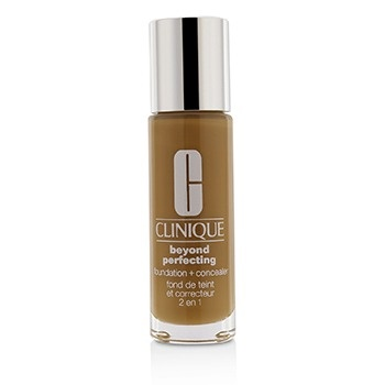 Clinique Beyond Perfecting Foundation & Concealer - # 23 Giner (D-N)