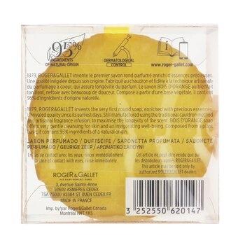 Roger & Gallet Bois d' Orange Perfumed Soap