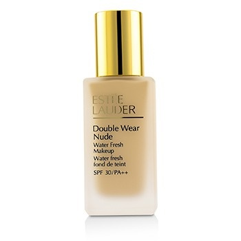 Estee Lauder Double Wear Nude Water Fresh Makeup SPF 30 - # 2W0 Warm Vanilla