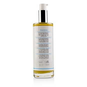 The Organic Pharmacy Peppermint Facial Wash - For Blemished Skin