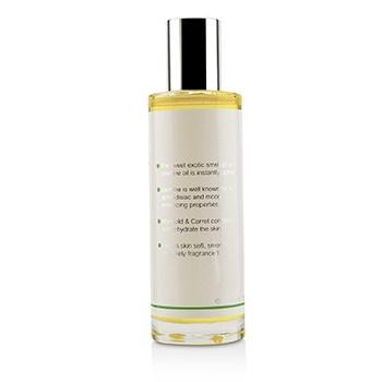 The Organic Pharmacy Jasmine Bath Oil - Sensual & Intoxicating