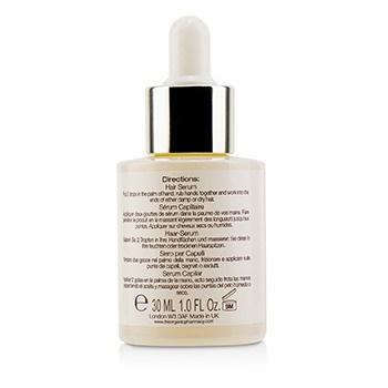 The Organic Pharmacy Hair Serum (For Soft, Silky Frizz Free Hair)