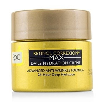 ROC Retinol Correxion Max Daily Hydration Cream