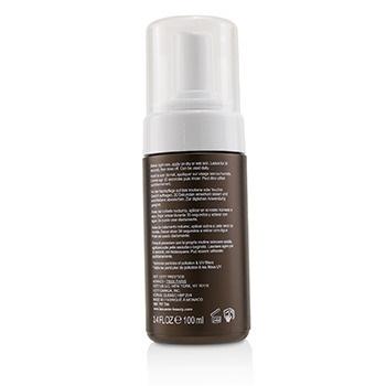 Lancaster 365 Skin Repair Gentle Peel Detoxifying Foam