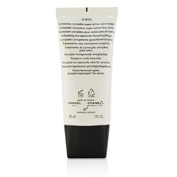 Chanel CC Cream Super Active Complete Correction SPF 50 # 20 Beige