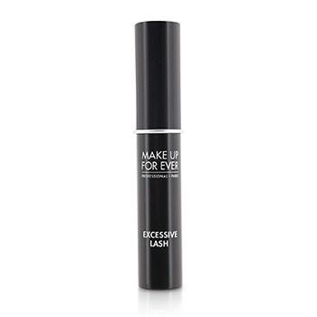 Make Up For Ever Excessive Lash Arresting Volume Mascara - # Black