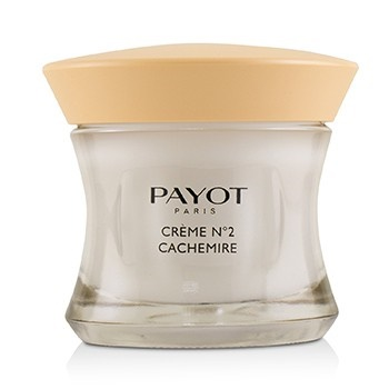 Payot Creme N°2 Cachemire Anti-Redness Anti-Stress Soothing Rich Care