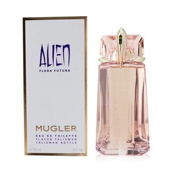 Thierry Mugler (Mugler) Alien Flora Futura EDT Spray