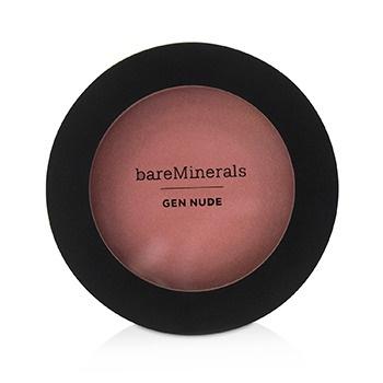 BareMinerals Gen Nude Powder Blush - # On The Mauve