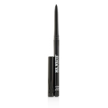TheBalm Mr. Write Long Lasting Eyeliner Pencil - # Diamonds (Black)