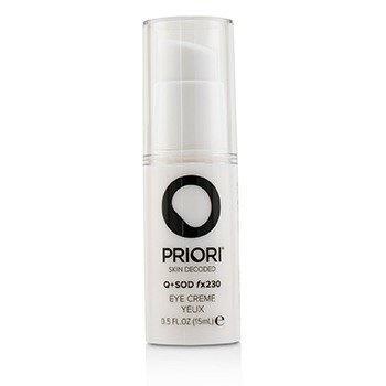 Priori Q+SOD fx230 - Eye Creme