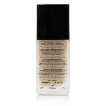 Chanel Le Teint Ultra Ultrawear Flawless Foundation Luminous Matte Finish SPF15 - # 12 Beige Rose
