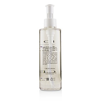 FORTE CLEAN Refreshing Purifying Cleansing Oil