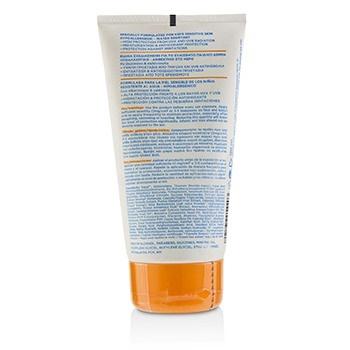 Apivita Suncare Kids Protection Face & Body Milk SPF 50 With Apricot & Calendula