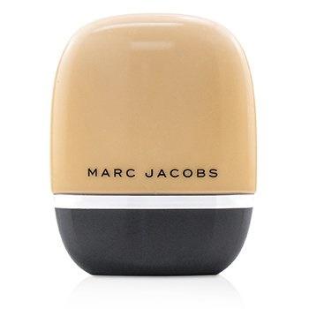 Marc Jacobs Shameless Youthful Look Longwear Foundation SPF25 - # Medium Y390 (Box Slightly Damaged)