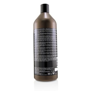 Redken Brews Mint Shampoo (Invigorating For Hair and Scalp)
