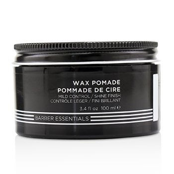 Redken Brews Wax Pomade (Mild Control / Shine Finish)