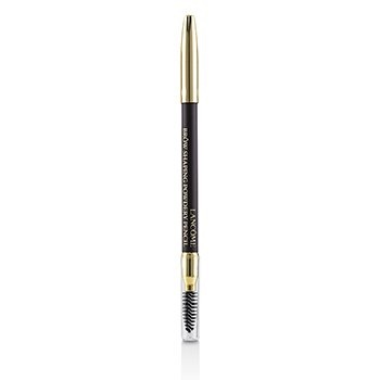 Lancome Brow Shaping Powdery Pencil - # 08 Dark Brown