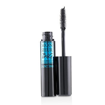 Lancome Monsieur Big Waterproof Mascara -# 01 Big Is The New Black
