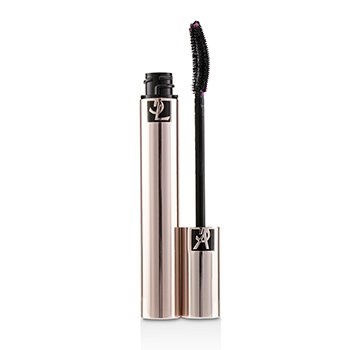 Yves Saint Laurent Volume Effet Faux Cils The Curler Mascara - # 01 Rebellious Black