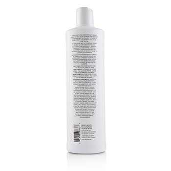 Nioxin Density System 3 Scalp Therapy Conditioner (Colored Hair, Light Thinning, Color Safe)