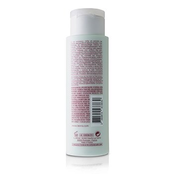 Clarins Anti-Pollution Cleansing Milk With Alpine Herbs, Maringa - Normal or Dry Skin