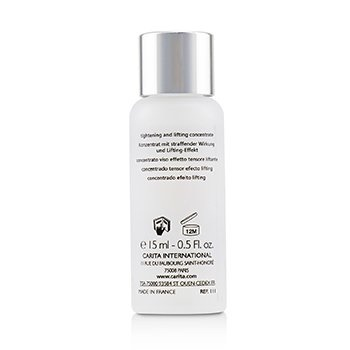 Carita Les Precis Glycopolymere Marin [+] Oligopeptides Tightening & Lifting Concentrate