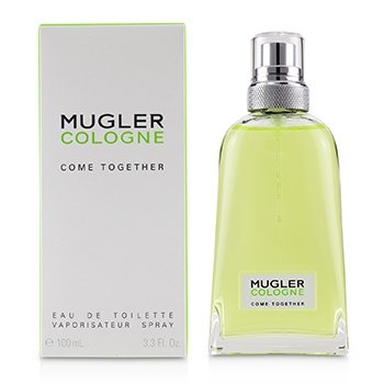 Thierry Mugler (Mugler) Mugler Cologne Come Together EDT Spray