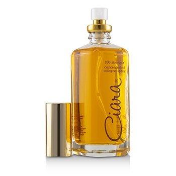 Revlon Ciara 100 Strength Concentrated Cologne Spray