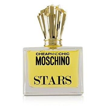 Moschino Cheap & Chic Stars EDP Spray