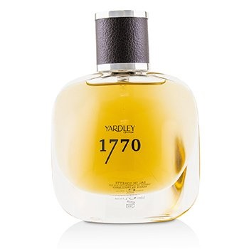 Yardley London 1770 EDT Spray
