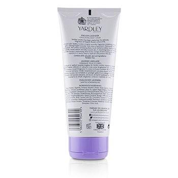 Yardley London English Lavender Exfoliating Body Scrub