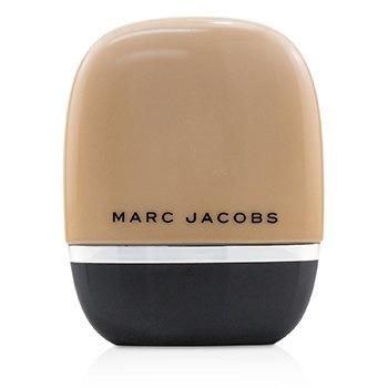 Marc Jacobs Shameless Youthful Look Longwear Foundation - # Medium R380