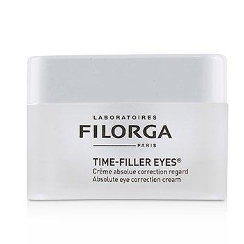 Filorga Time-Filler Eyes Absolute Eye Correction Cream