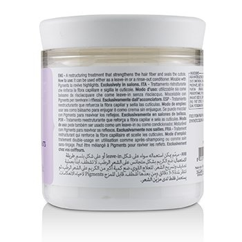 AlfaParf Precious Nature Today's Special Double Cream (For Hair with Bad Habits)