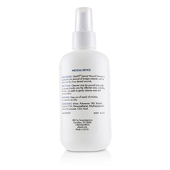 EltaMD Dermal Wound Cleanser (with 21 Lint-Free Cosmetic Pads)