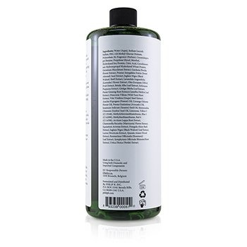 Philip B Peppermint Avocado Shampoo (Scalp Invigorator Volumizing - All Hair Types)