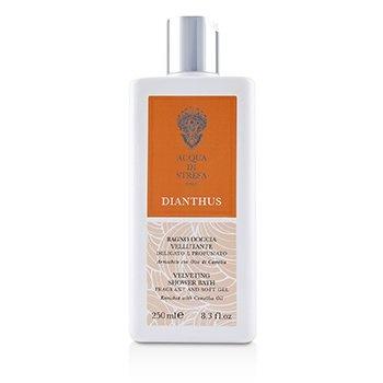 Acqua Di Stresa Dianthus Velveting Shower Bath