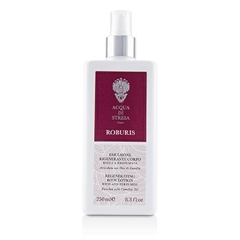 Acqua Di Stresa Roburis Regenerating Body Lotion