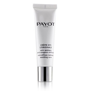 Payot Creme N°2  L'Originale Anti-Diffuse Redness Soothing Care