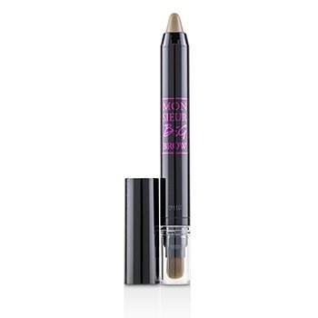 Lancome Monsieur Big Brow Chubby Brow Crayon With Blending Brush - #01 Blonde